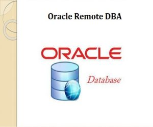 oracle-dba
